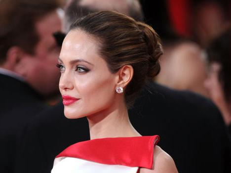 Angelina Jolie Mastectomy