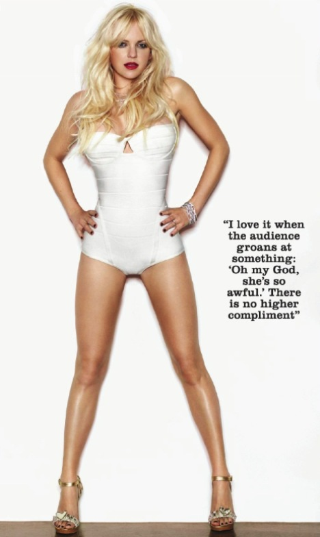 Anna Faris Plastic Sur... Pamela Anderson Diet