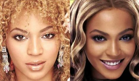 Beyonce Plastic Surgery Nose Job