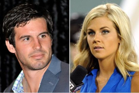 when did christian ponder and samantha steele start dating
