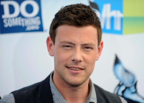 Cory Monteith Cause of Death