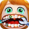 Crazy Dentist App Game Free