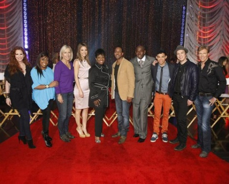 Dancing With The Stars 2012 Season 14 Cast Revealed | MyDocHub -Health