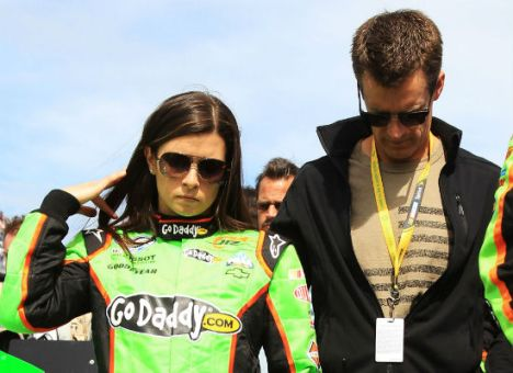 Danica Patrick Divorce From Husband Paul Hospenthal | MyDocHub -Health