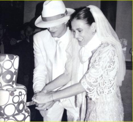 Ashton Kutcher, Demi Moore -- Divorce Final   TMZ.com