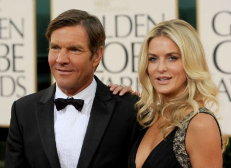Dennis Quaid Divorce from Kimberly Buffington-Quaid