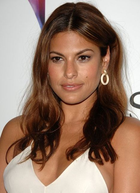 Eva Mendes Plastic Surgery: Staying Beautiful With Botox & Browlift