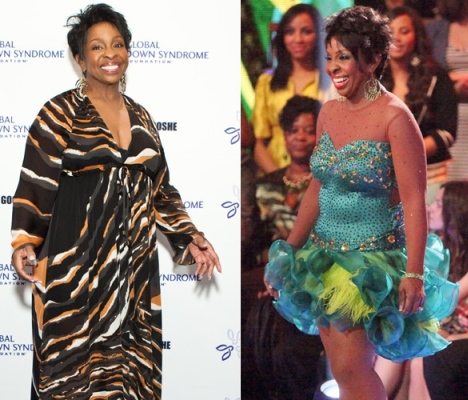 Gladys Knight Dancing With The Stars: Weight Loss & Elimination