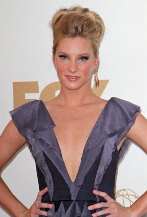 Heather Morris Leaked Photos: Victim of Nude Leaked Pictures