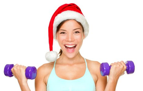Holidays Workout Tips