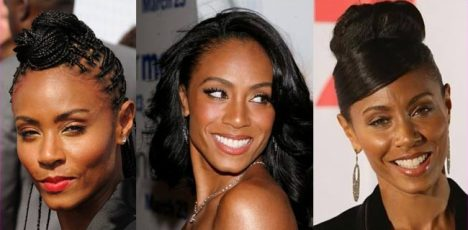 Jada Pinkett Smith before and after photos (image hosted by mydochub