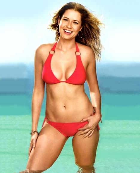 03-07 (7 de marzo) Jenna-fischer-hot