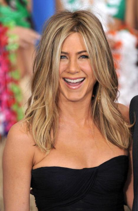 Download this Jennifer Aniston Hottest Woman All Time picture