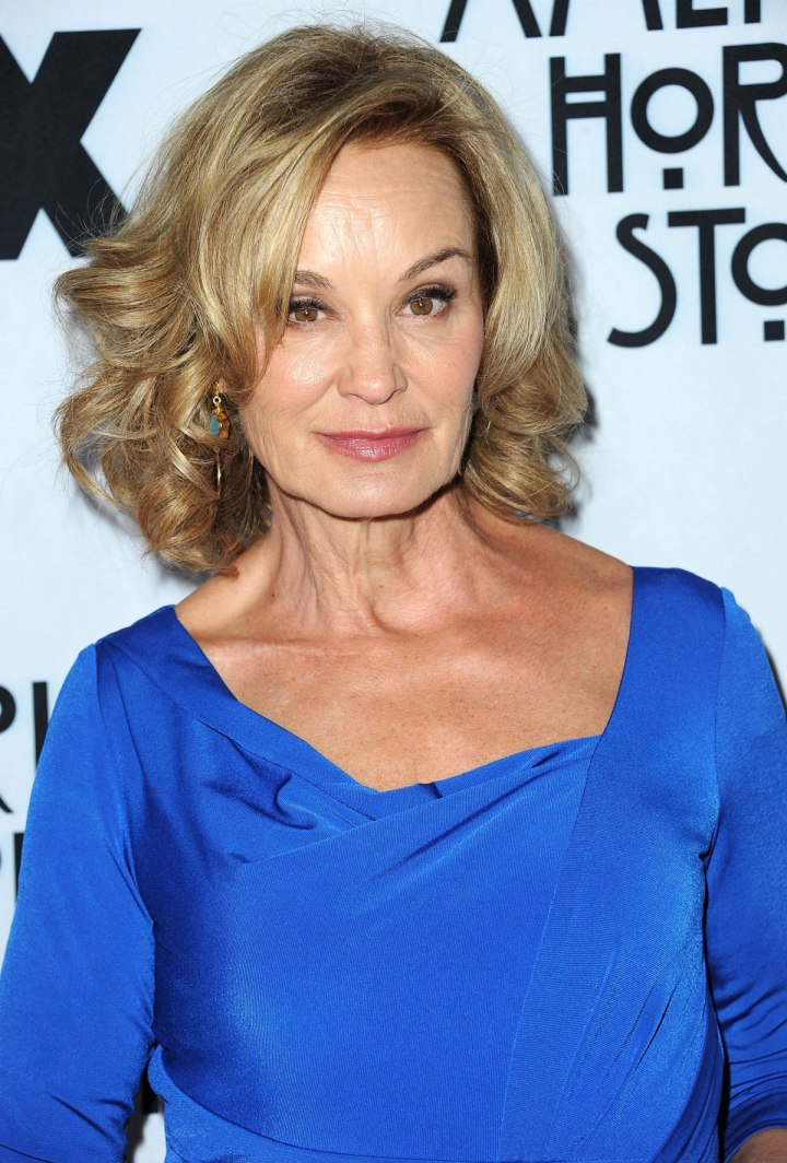 Jessica Lange Plastic Surgery And Coming Back To American