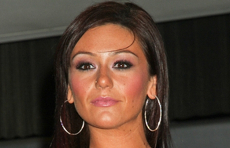 JWoww Plastic Surgery Face