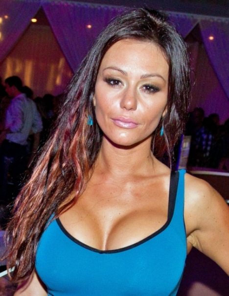 JWoww Plastic Surgery