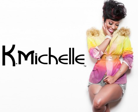K. Michelle Photos