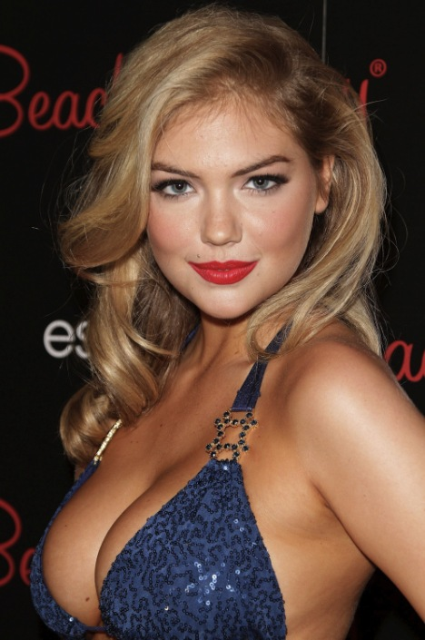 Kate Upton Breast Augmentation