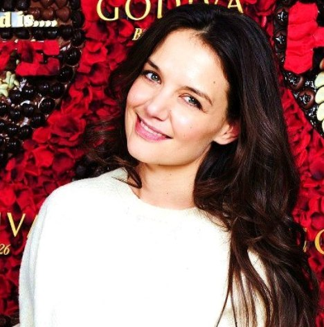 Katie Holmes Valentine's Day Plans and Traditions