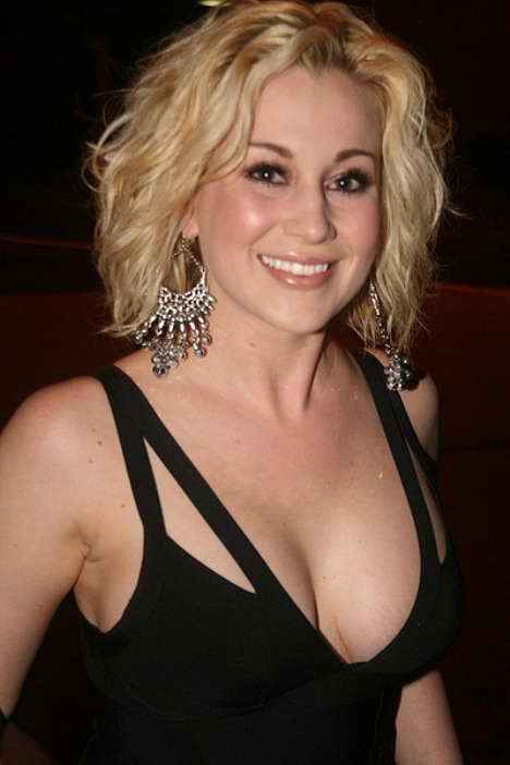 Kellie Pickler Hot