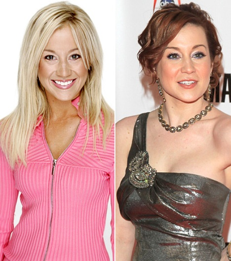 Kellie Pickler Plastic Surgery Breast Implants Before and After