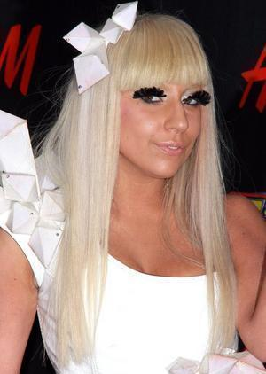 lady gaga nose job photos. Lady Gaga Plastic Surgery