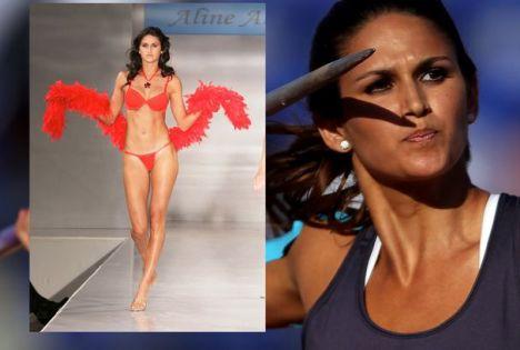 2012 olympics Leryn Franco