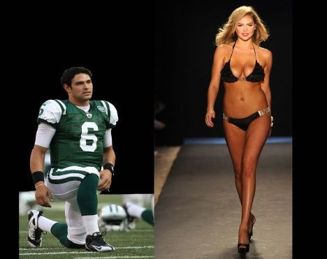 Mark Sanchez Girlfriend
