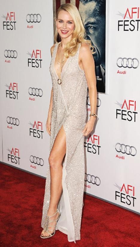 Naomi Watts Dresses