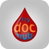 MyDocHub Phlebotomy & Blood Donation Centers App