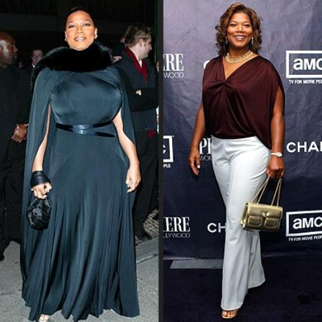 Queen Latifah Breast Size http://www.mydochub.com/blog/index.php/2011/10/16/queen-latifah-plastic-surgery-breast-reduction/