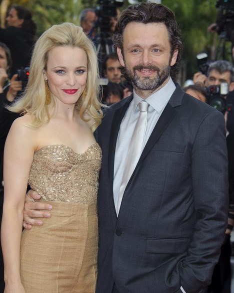 Rachel McAdams Split from Michael Sheen