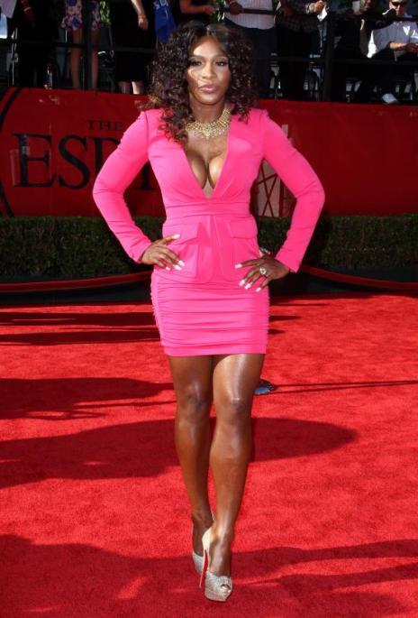 Serena Williams ESPYs 2011