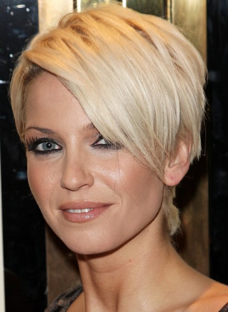 Pleasant Short Hairstyles For Women Over 40 Beauty Tips And Celebrity Short Hairstyles Gunalazisus