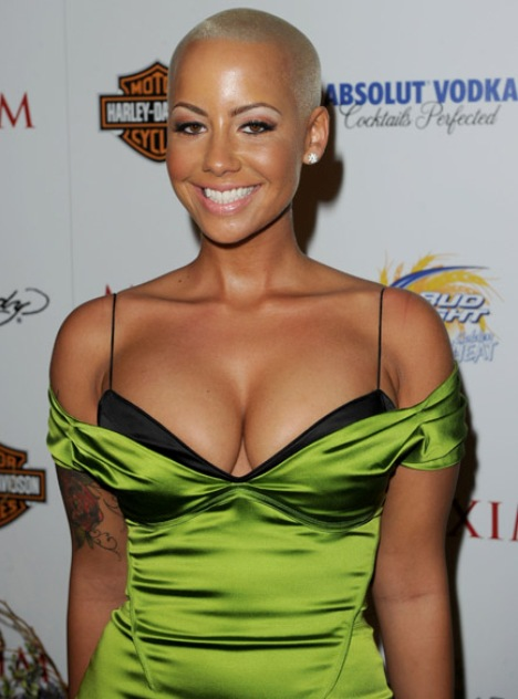 Amber Rose Plastic Surgery