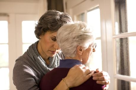 Caregiver Fatigue and When to Get Senior Home Care Services