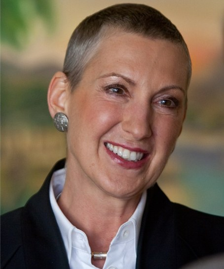 Carly Fiorina Breast Cancer and Reconstructive Surgery