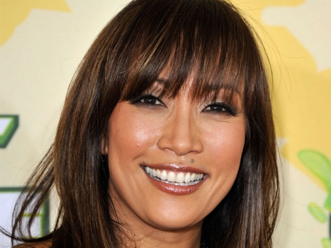 Carrie Ann Inaba Plastic Surgery
