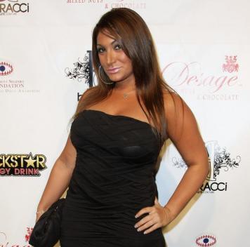 Deena Nicole Cortese Plastic Surgery