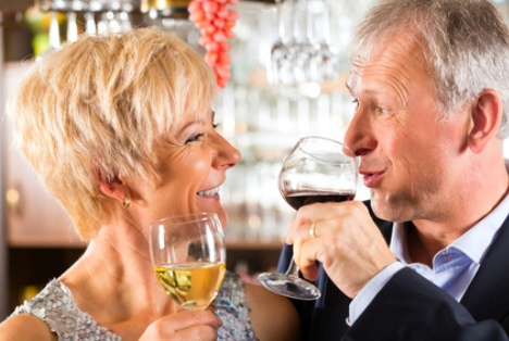 finding true love at 60 How i met the love of my life (a true story about what happens when you say what is true) on november 11, 2013, at 1pm pacific standard time, i met the love of my life.