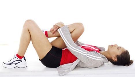 Почему после физических нагрузок болят мышцы  Сто тысяч