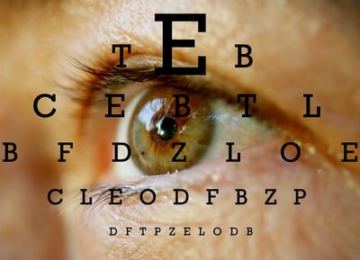 Healthy Eyes Tips