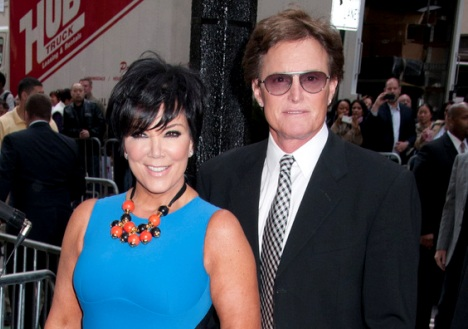 Jenner Divorce Rumors