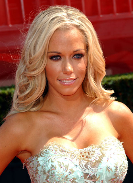 Kendra Wilkinson Post Baby Body, Little Hank and Having ...