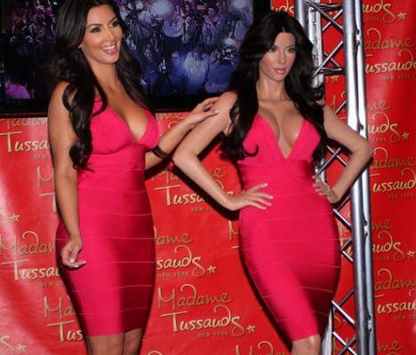 Kim Kardashian Pre Wedding Diet Plan