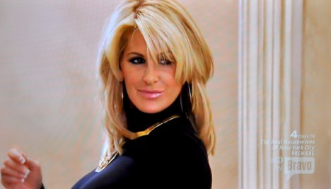 Kim Zolciak Without Wig Real Hair On Don T Be Tardy For