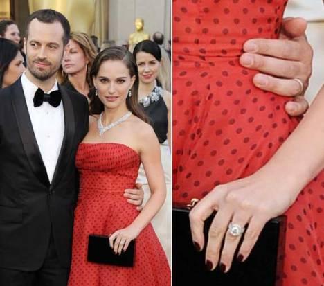 Natalie Portman Wedding: Marries Benjamin Millepied ...