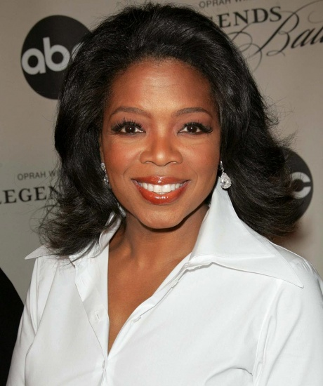 Oprah Winfrey Plastic Surgery