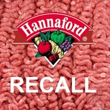 Salmonella Recall Ground Beef