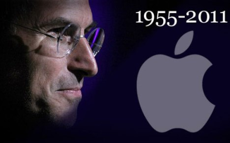 Steve Jobs Dead from Pancreatic Cancer